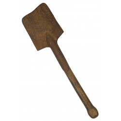Shovel, German, Normandy