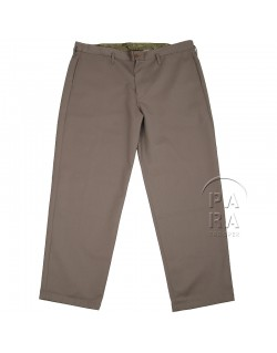 Pantalon pink officier