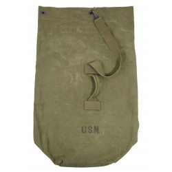 Bag, Duffel, US Navy, 1944