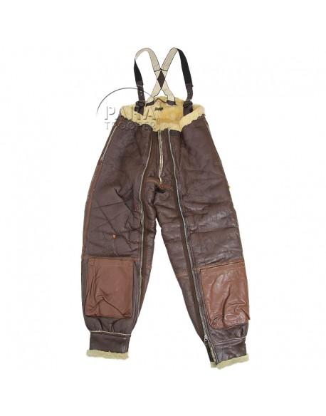 Pantalon de vol, Type A-3