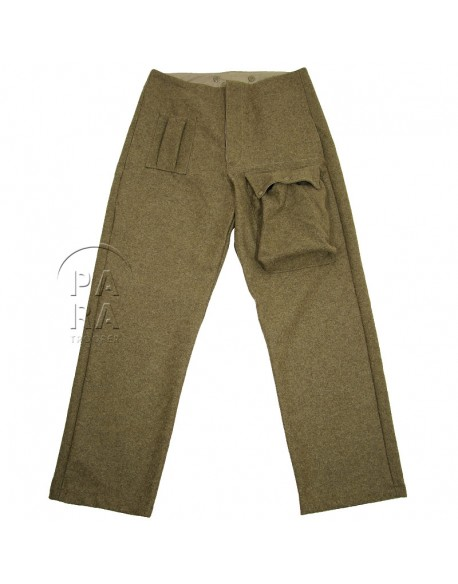 Trousers, Parachutists, British