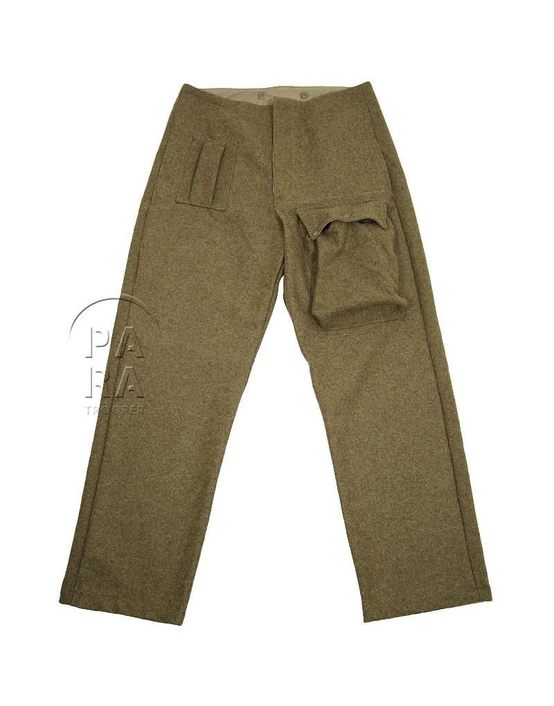 pantalon en anglais officielles classique mode masculine tom pantalon de costume anglais en ligne