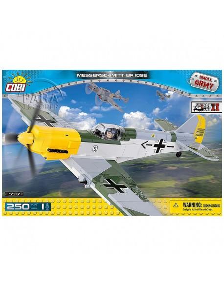 Lego Messerschmitt BF 109E