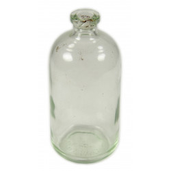 Drip Bottle, US Army Medical Corps, Normandy