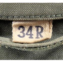 Jacket, Field, M-1943, US Army, 34R