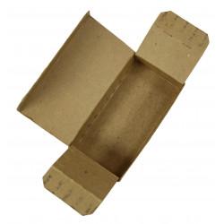 Box, Cartridge, Caliber .45, Olin Corporation