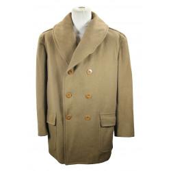 Overcoat, Short, Officer's, 42R, 1941