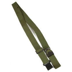 Sling, Canvas, for M1 Garand, light OD