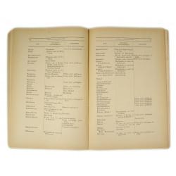Book, Forfaits hitlériens, 1945