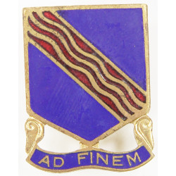 Distinctive Insignia, 379th Inf. Rgt., 95th Infantry Division, SB