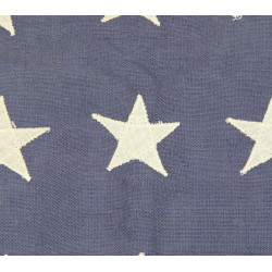 Flag, US, 48 Stars, Printed, 2.8' x 5'