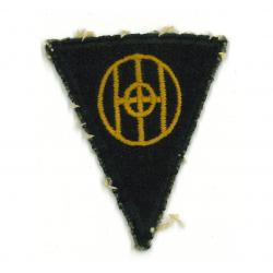 Patch, shoulder, 83rd Infantry Division