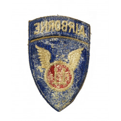 Patch, 11th Airborne Division