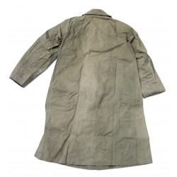 Raincoat, Enlisted Men, 1944, Small