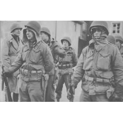 Hood, M-1943, Medium
