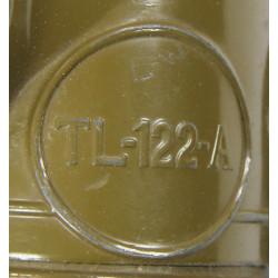 Lamp, TL-122-A, Eveready