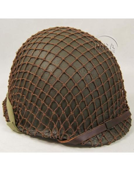 Helmet, USM1, complete (ABS)