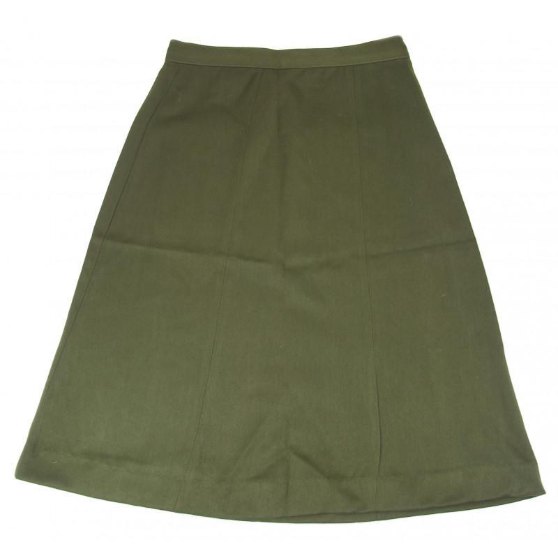 Skirt, WAC/Nurse, Officer