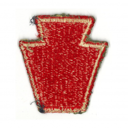 Patch, 28th Infantry Division