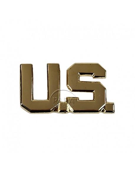 Insignia, Collar, US, Officer