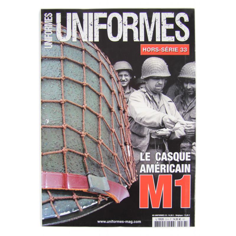Le casque américain M1