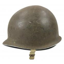 Shell, Helmet, M1, PRESS, Named