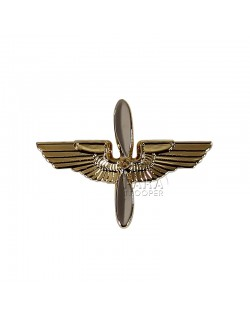 Insignia, Collar, Officer, USAAF