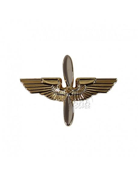Insigne de col officier USAAF