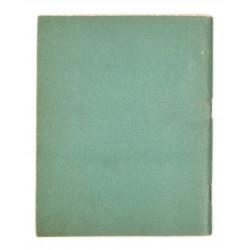 Booklet, Italian Language guide, 1943