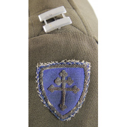 Jacket, Ike, , 79th Infantry Division, ID