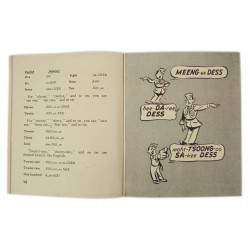 Japanese Language Guide, 1943