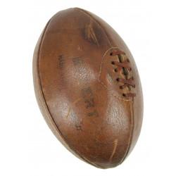 Ballon de football américain, Expert