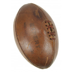 Football, American, Leather, Expert