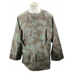 Tarnjacke, WH, splinter camouflage