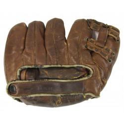 Gant de Baseball, US Navy