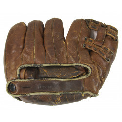 Glove, Baseball, US Navy