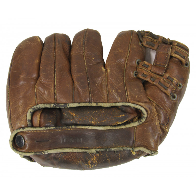 Glove, Baseball, US Navy