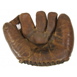 Glove, Baseball, Goldsmith, US Navy
