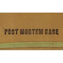Case, POST MORTEM, US Medical Department, N°93091