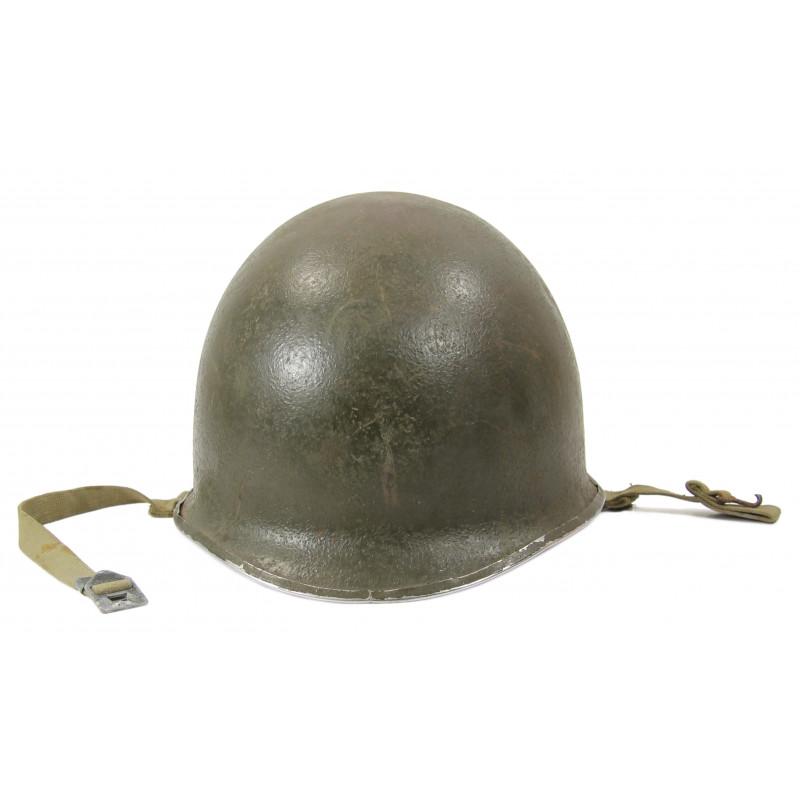 Helmet, Shell, M1, fixed bales