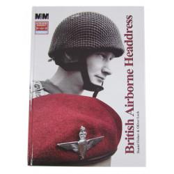 Book, British Airborne Headdress