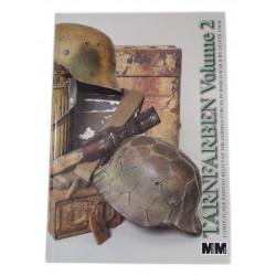 Book, Tarnfarben, Volume 2