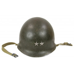 Helmet USM1, Major General