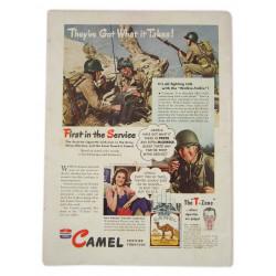 Magazine, LEATHERNECK, May 1943