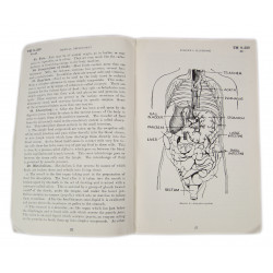 Technical Manual TM 8-220, Medical Department Soldier's Handbook, 1941