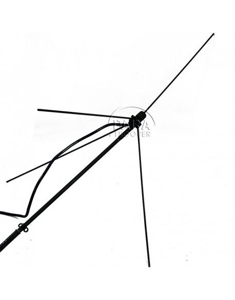 Antenne de balise AN/PPN-2, 1944