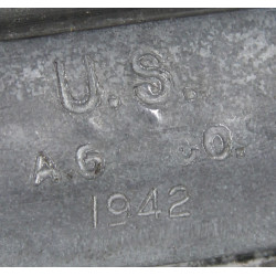 Gamelle US, A. G. Co., 1942