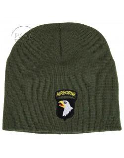 Cap, Wool, 101st