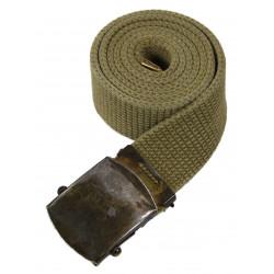Belt, Trouser, US