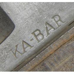 Knife, Combat, KA-BAR, USMC